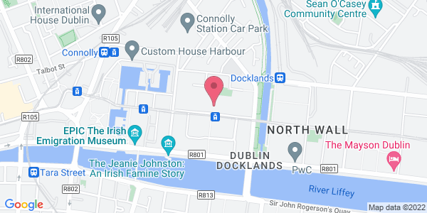 Get directions to Musashi - IFSC
