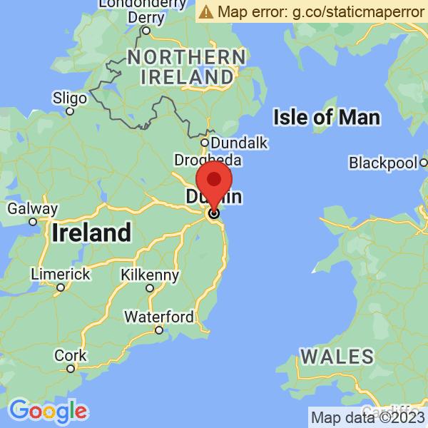 Google Map of 53.3498053,-6.260309699999993