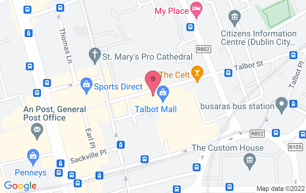 Get directions to The Italian Connection Restaurant