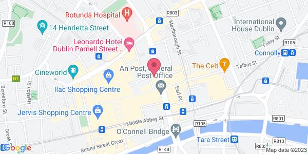 Get directions to Flanagan's Restaurant