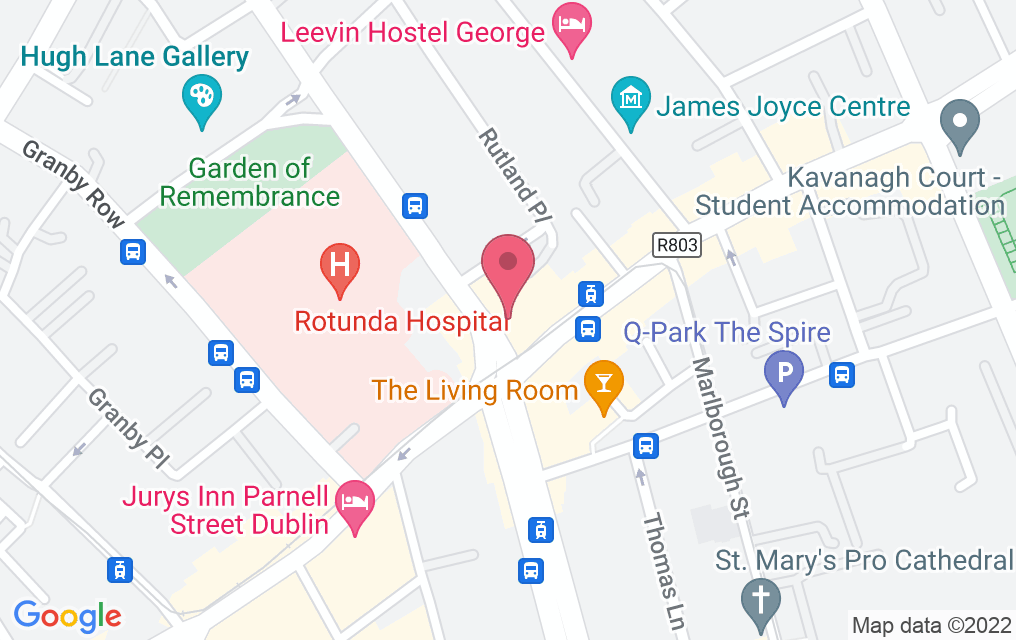 Get directions to Restaurant Six