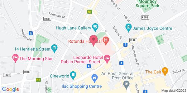 Get directions to Mr Fox Restaurant