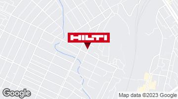 Get directions to Региональный представитель Hilti в г. Барнаул