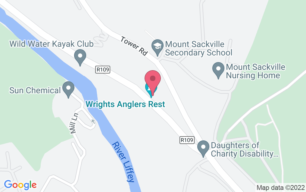 Get directions to Wrights Anglers Rest