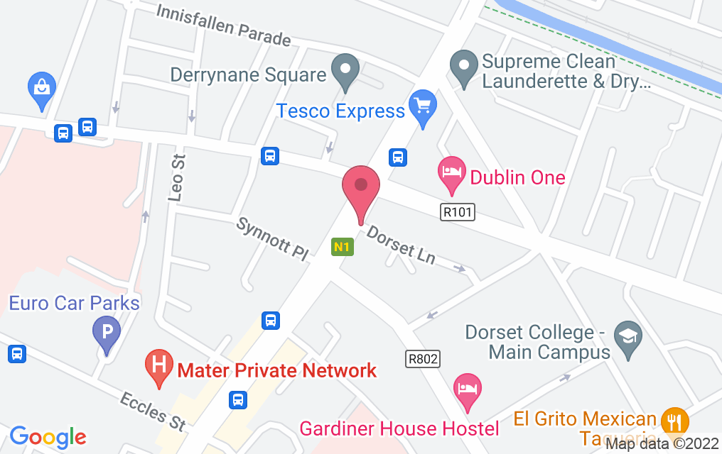 Get directions to Spice N Rice