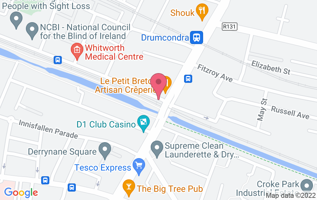 Get directions to Ruposhe Indian Restaurant