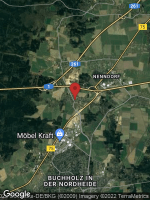 Google Map of Dibbersen