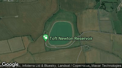 Toft Newton Trout Fishery