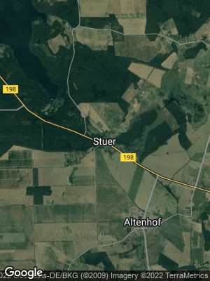 Google Map of Stuer