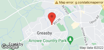 Map of Neilflowers at 219 Greasby Road, Wirral, Merseyside CH49 2PF