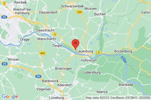 Karte Schnakenbek