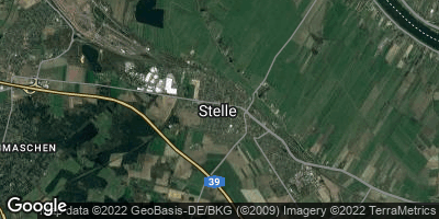 Google Map of Stelle