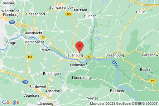 Karte Buchhorst