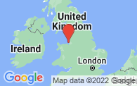 Location of JPMA/Hoylake Sailing School Ltd