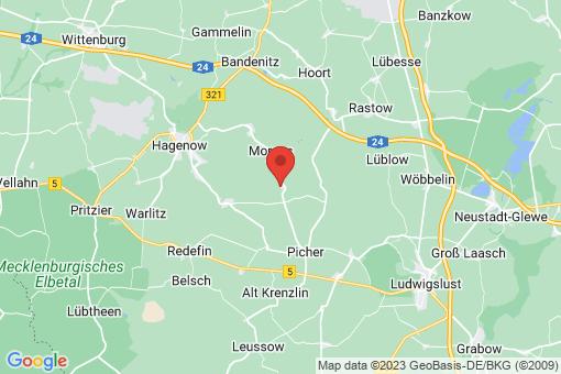 Karte Strohkirchen