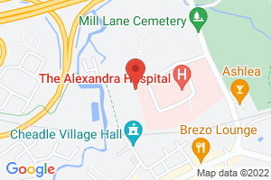 BMI The Alexandra Hospital