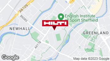 Hilti Store Manchester