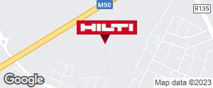 Hilti Store Finglas