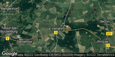 Google Map of Vellahn