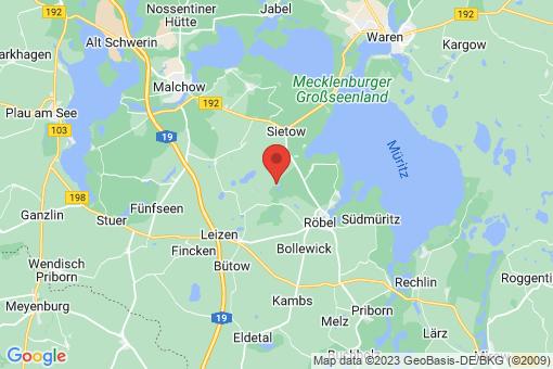Karte Groß Kelle