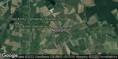 Google Map of Nostorf