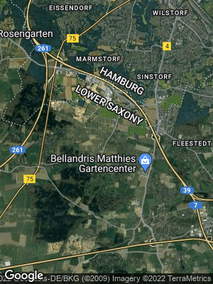 Google Map of Woxdorf
