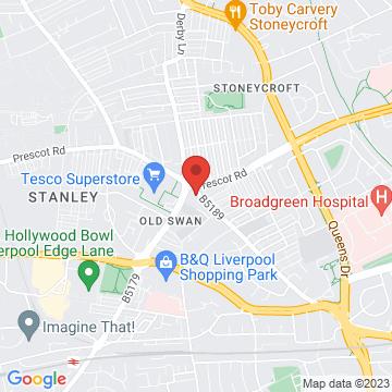 Liverpool, Craven Lodge - Broadgreen Road, Liverpool, L13 5SG