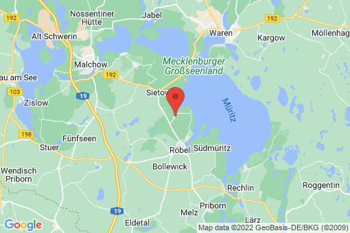 Karte Gotthun