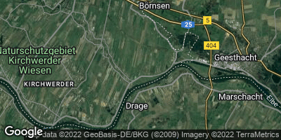 Google Map of Altengamme