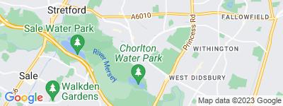 Chorlton-cum-Hardy
