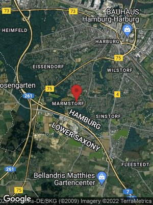 Google Map of Marmstorf