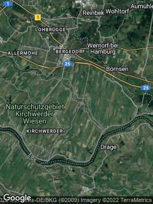 Google Map of Neuengamme