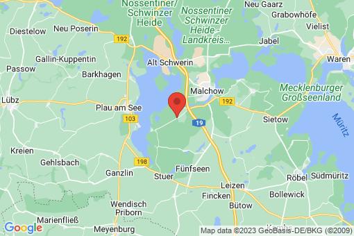 Karte Adamshoffnung