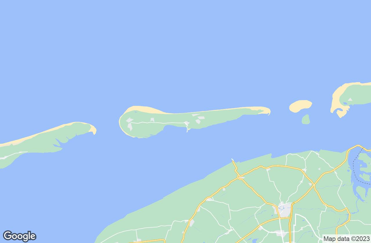 Google Map of Nes