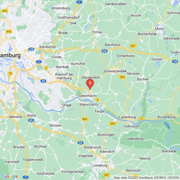 Kart-Bahn Heidbergring