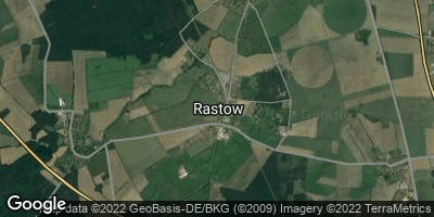 Google Map of Rastow