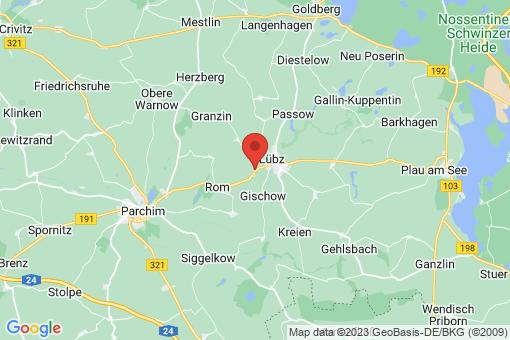 Karte Lutheran