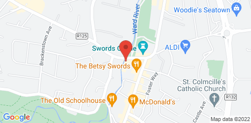 Directions to The Grill House Swords