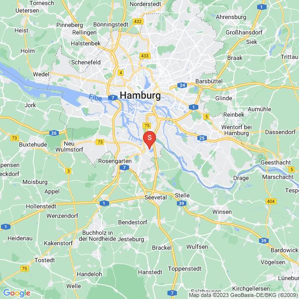 Wasserski Hamburg