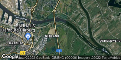 Google Map of Neuland