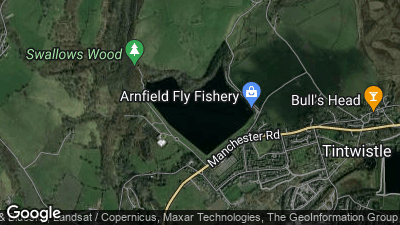 Arnfield Fly Fishery
