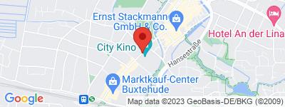 City Kino Buxtehude