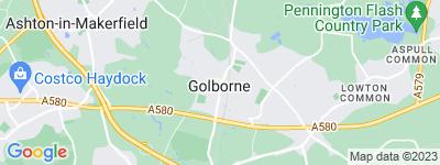 Golborne