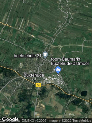 Google Map of Buxtehude