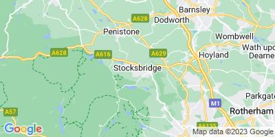 Stocksbridge