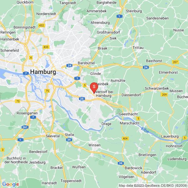 Bille-Bad Hamburg