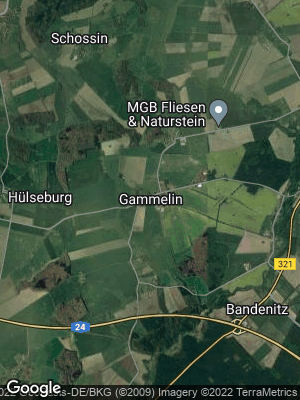 Google Map of Gammelin