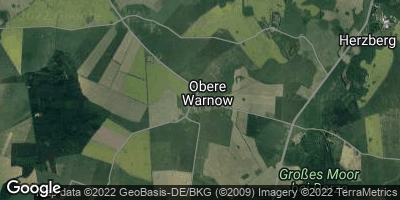 Google Map of Grebbin