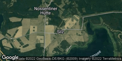 Google Map of Silz