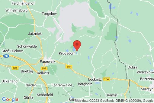 Karte Koblentz